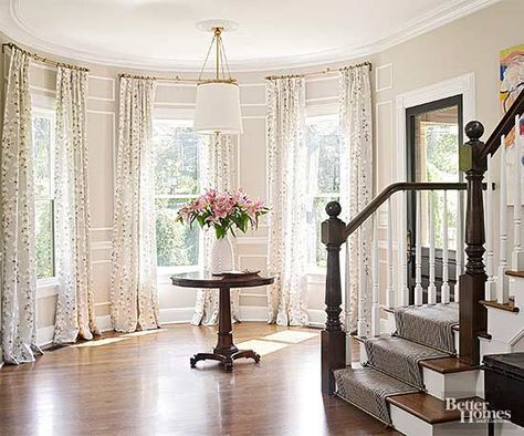 Victorian Makeover for Modern Family Life | Modern victorian homes .