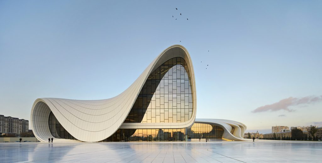 Modern architects you should know and   their great work