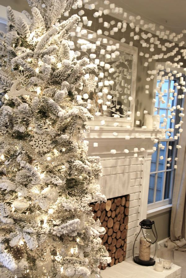 Modern Christmas decorating ideas that   are heartwarming