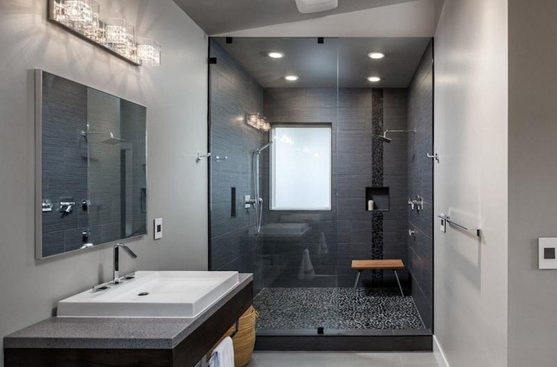 Modern Bathroom Ideas - Fresho