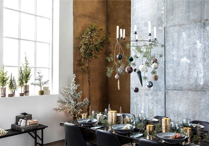 Christmas Decorating Trends 2019 / 2020 – Colors, Designs and .