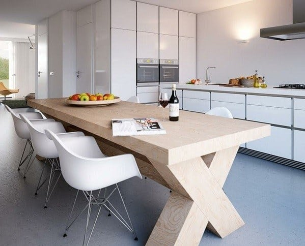 Modern Kitchen Trends 2020 – New Ideas for Decorating Kitchens .