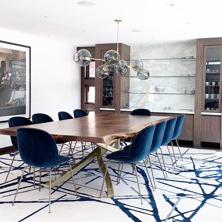 Modern table trends & ideas for 2020