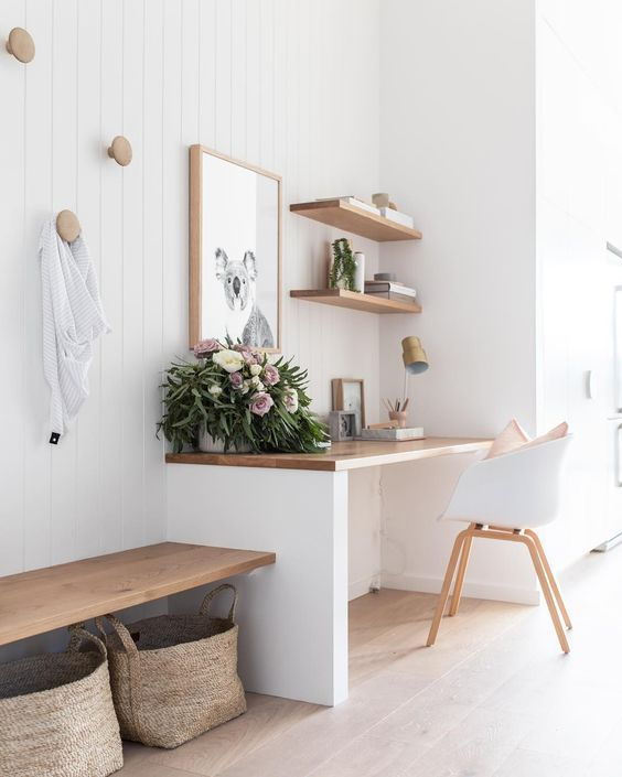Declutter Your Workspace with These 5 Ti