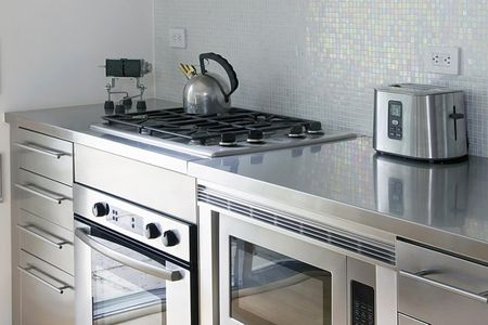 Electrical Circuits Needed for a Kitchen Remod