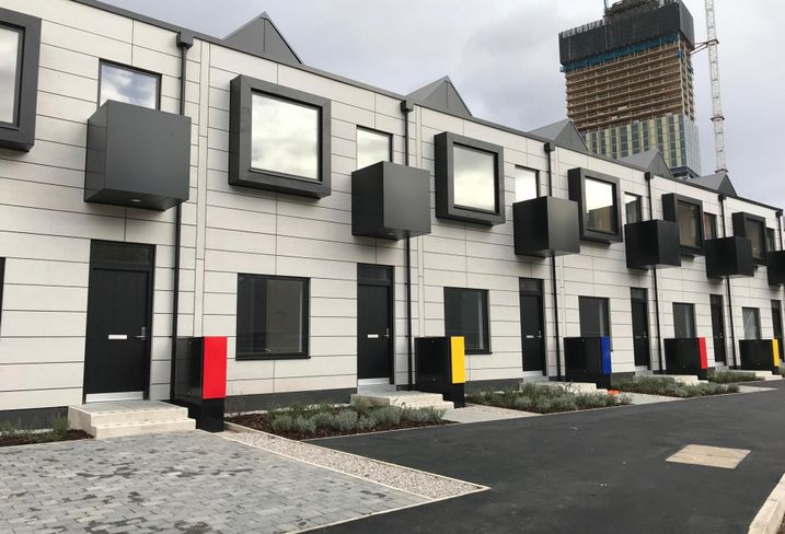 Modular Housing: The Future, Or A Bundle Of Troubl