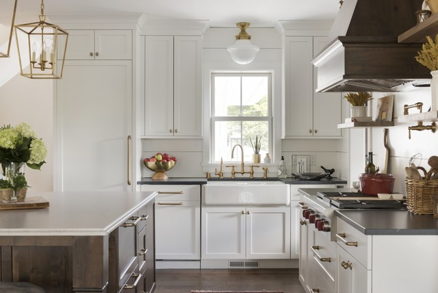 Your Guide to a Farmhouse-Style Kitch