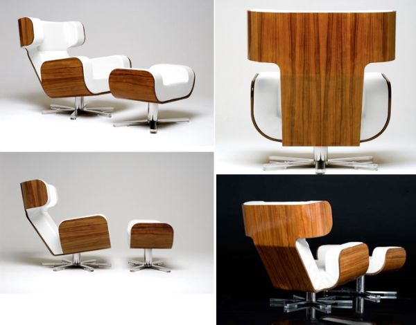 10 Most Comfortable Lounge Chairs Ever Design