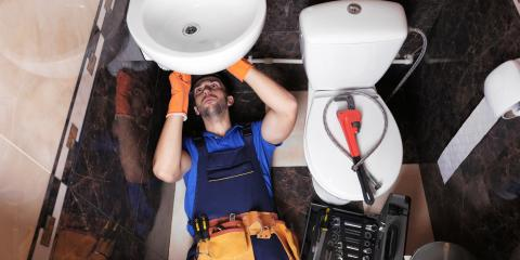 The Top 3 Most Common Toilet Problems - King's Plumbing - West .