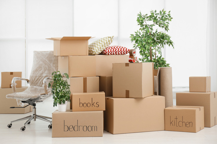 How to plan for a hassle free moving experience. | San Francisco .