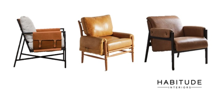 Roundup: Campaign Chairs - Inhab