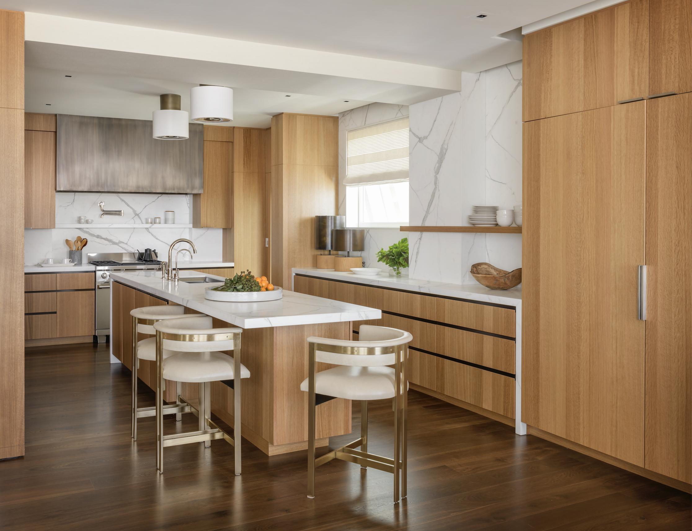 New kitchen trends in 2020
