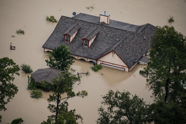 Here's What Will Happen When Your House Floods | HuffPo