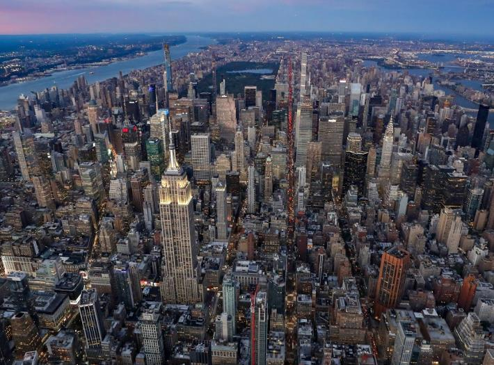 List: Skyscrapers Under Construction or Planned in New York – The .