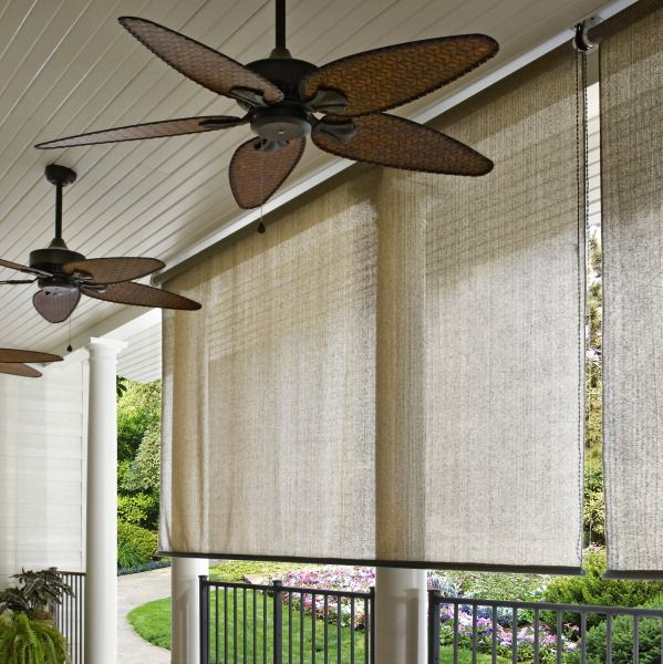 Enjoy the summer sun with a bit of shade on the patio. Make this .