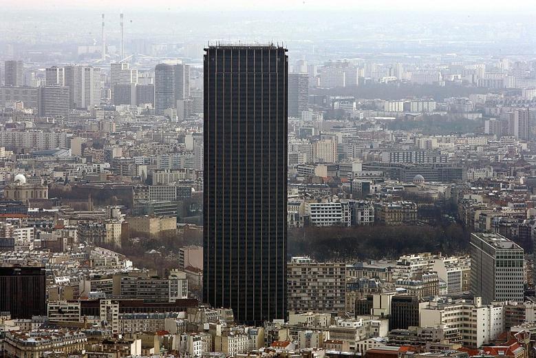 Paris skyscrapers | Reuters.c