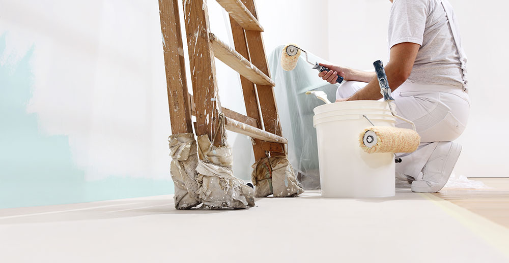 Peintre En Batiment Services: How to   choose the contractor wisely