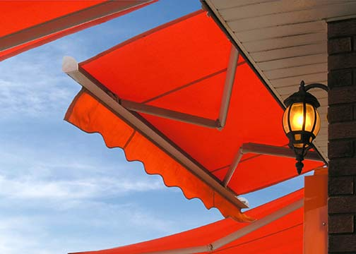 Four Tips to Prepare Your Awning for Wint