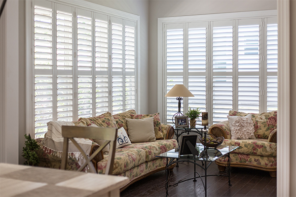 Heat-blocking Shutters and More Ways To Beat The Summer Heat .