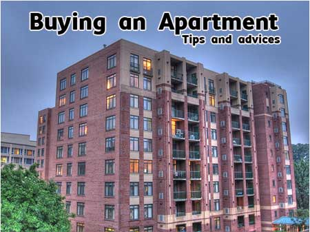 Quick and easy tips on buying an   apartment