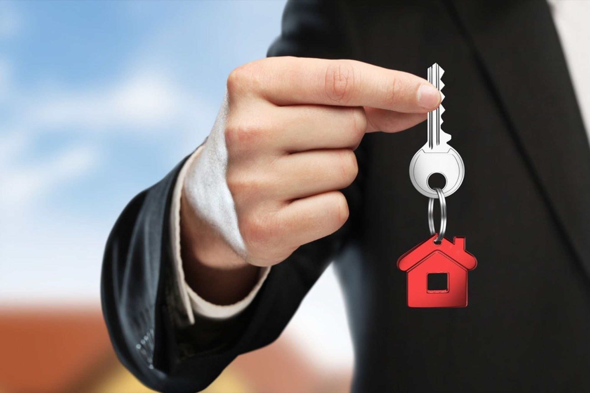 Increase your property value with these   simple hacks