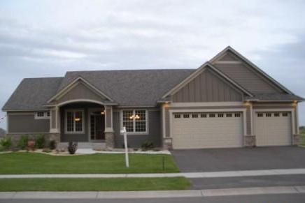 Custom Home Build | Building a house, Exterior renovation, House .