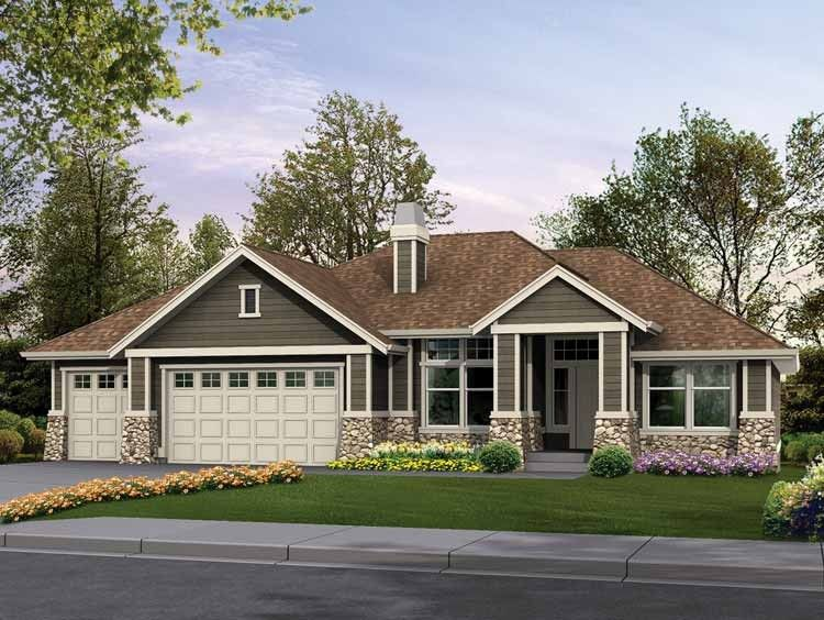 Pin by Megan Reilly on House Ideas | Craftsman house, Craftsman .