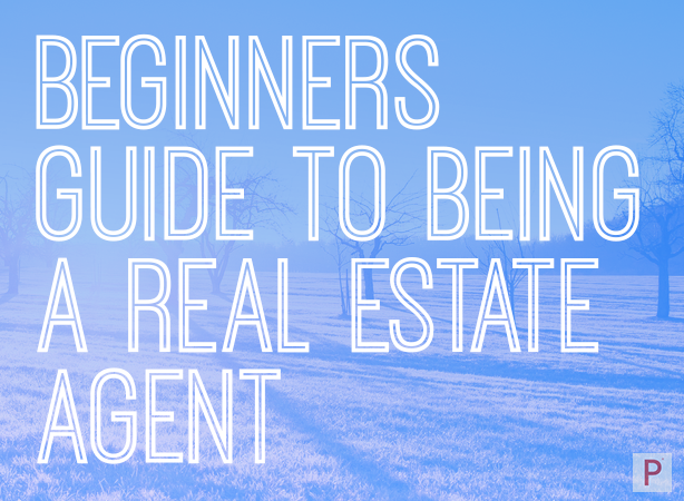Real Estate Marketing 101: A Beginner's   Guide