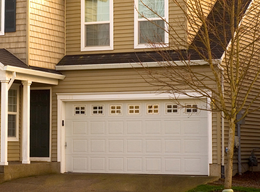 4 Advantages of Overhead Garage Doors - Automatic Garage Door Compa