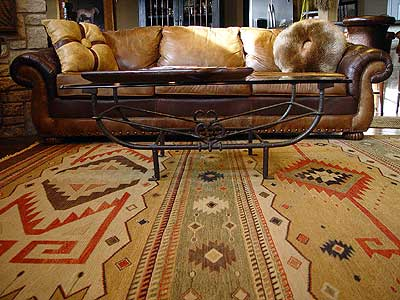 Area Rugs - The Top 5 Reasons for Choosing Wo
