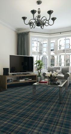 Why Choose Wool Carpetin