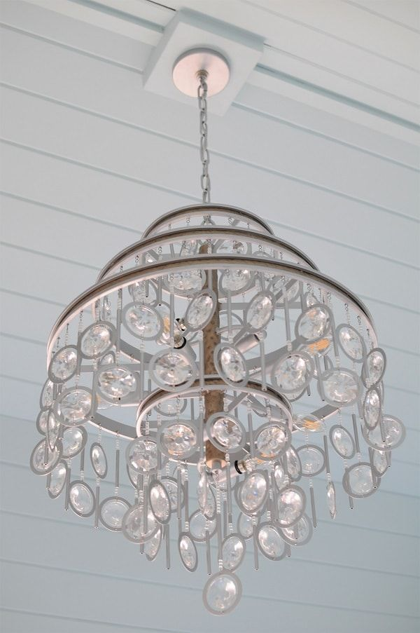 Reasons for installing lighting fixtures   in your home