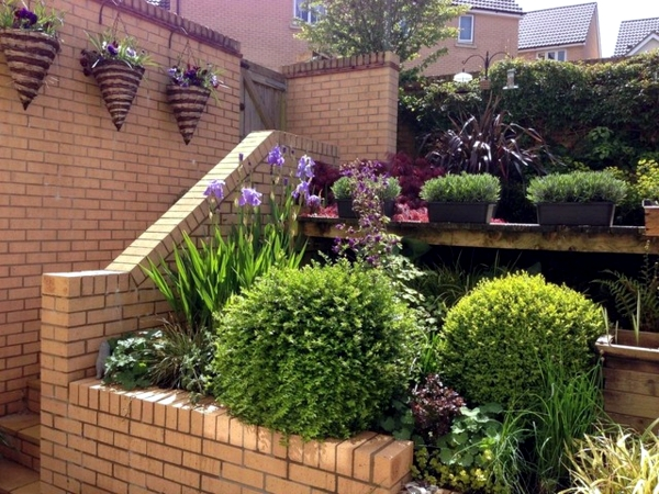 Gardening like the pros – Trends in Horticulture | Interior Design .