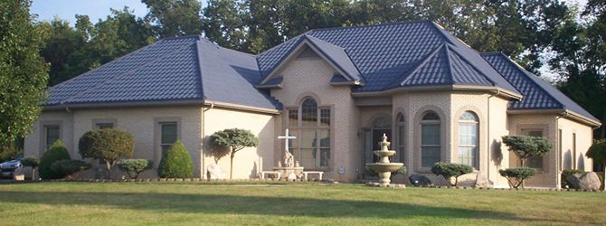 Metal Roofing Ideas for Your Home | Erie Metal Roo