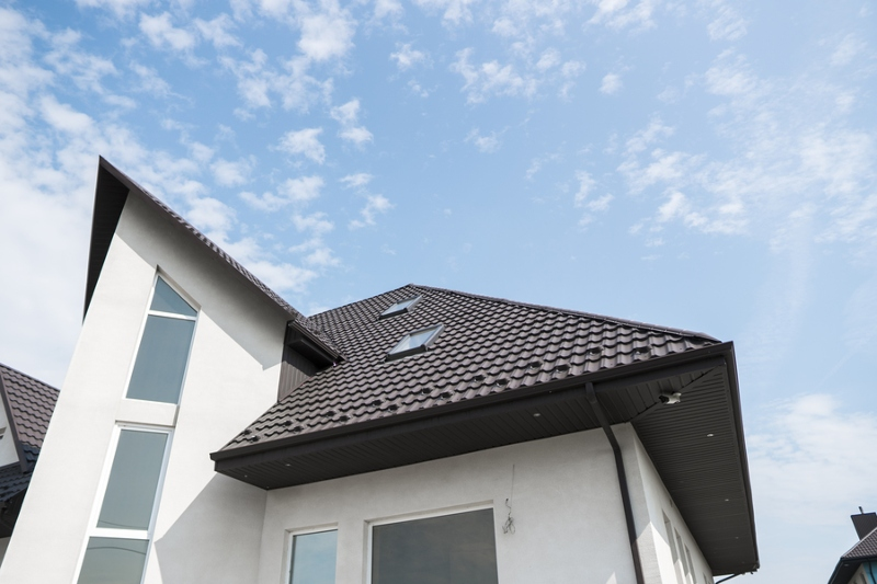 8 House Roof Design Ideas for Your Property - Miller's Home .