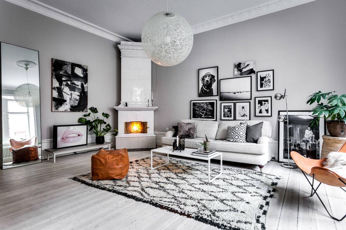 Scandinavian living room ideas that look   amazing