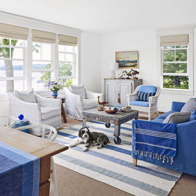 48 Beach House Decorating Ideas - Beach House Style For Your Ho