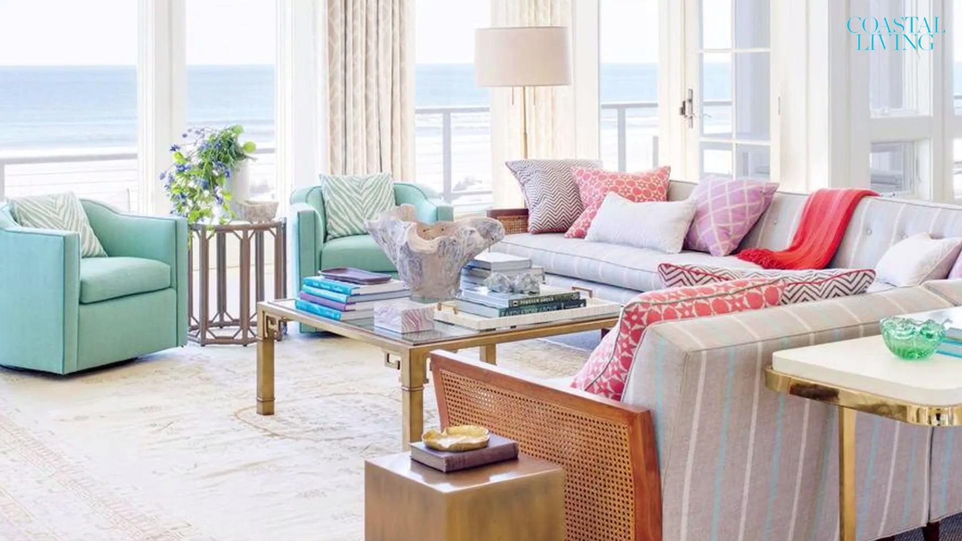Sea Change: 8 tips for renovating the   beach house