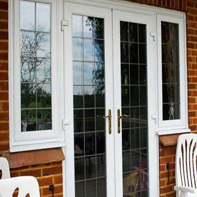 With Stay Bright Windows, the uPVC Doors become your best select .