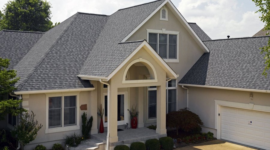 Paint Your Roof Shingles to Change the Roof's Style | Get Inspired .