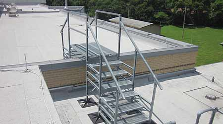 Choosing the best ways to extend the life   of your roof