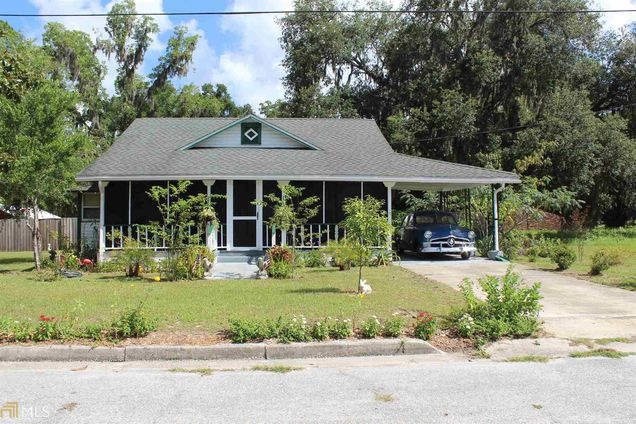11 Love St, Folkston, GA 31537 - MLS# 8828374 | Estate