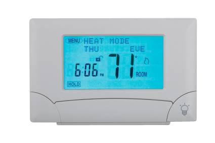 """Should I Switch My Thermostat to """"Emergency Heat"""" If It's Super ."""