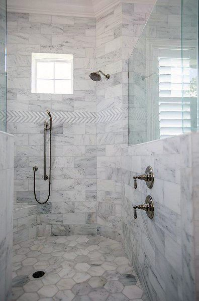70 Bathroom Shower Tile Ideas - Luxury Interior Designs | Marble .