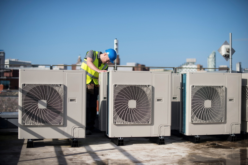 Signs Your Commercial HVAC System Needs Repair | Shavitz Heating .