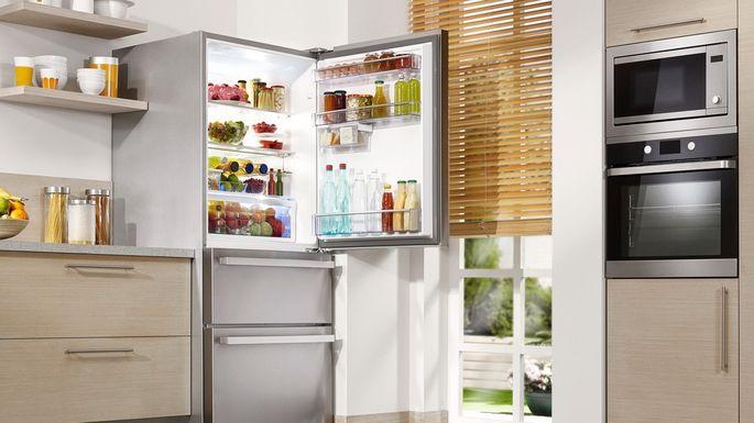 How Long Do Refrigerators Last? Life Span of Kitchen Appliances .