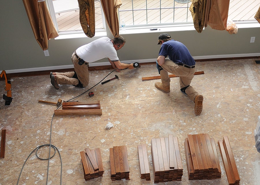 Easy ways to remodel and renovate your   home