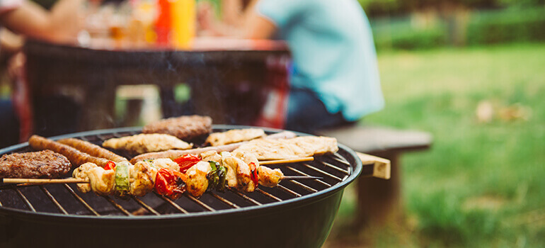 How to Clean a BBQ - The Only BBQ Guide You'll Ever Ne