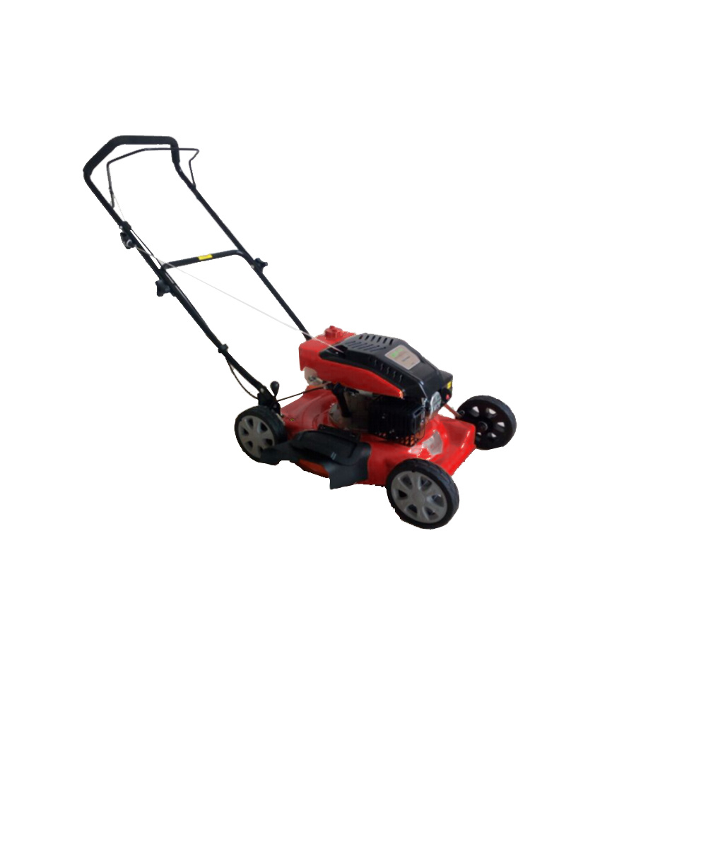 Small lawnmower options that you can buy   online