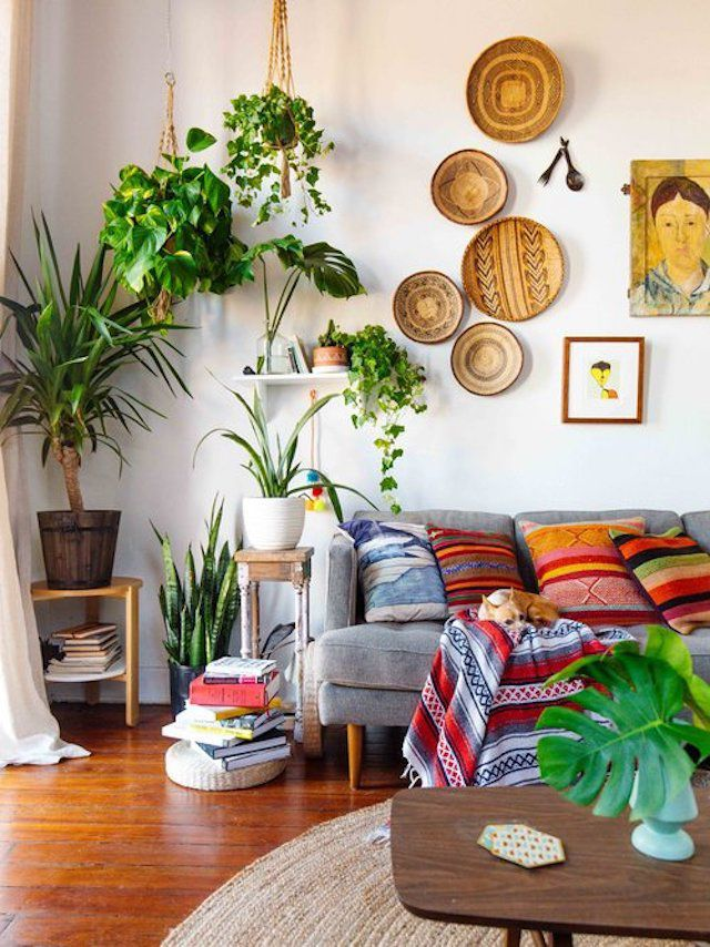 Small updates to completely transform   your home